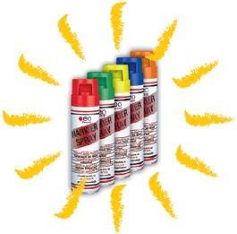 MARCATORE Spray
